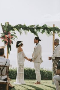 Wedding Bohemian Chic